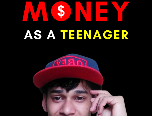 17 Super Easy Methods To Earn Money Online As A Teenager