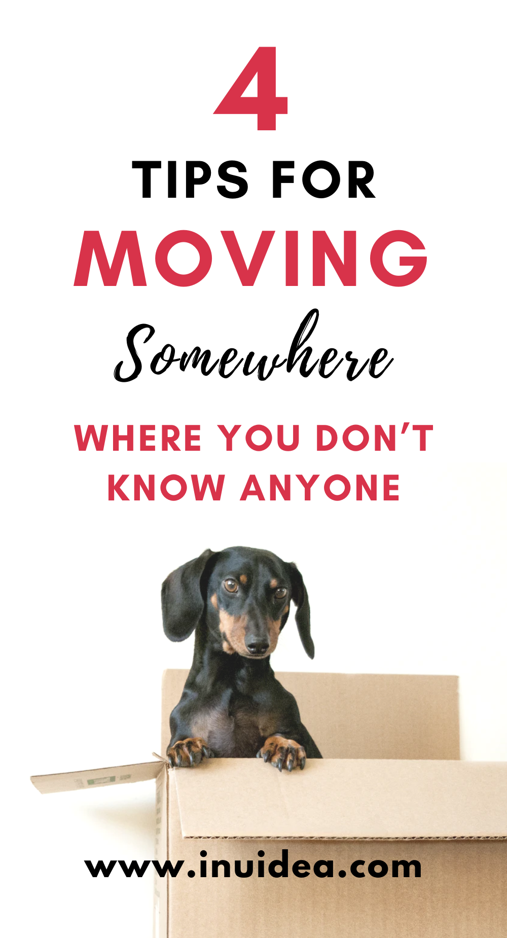 4 Tips for Moving Somewhere Where You Don't Know Anyone (1)