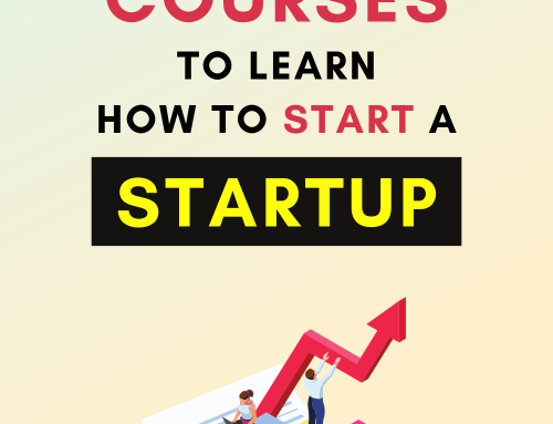 6 Free Courses to Learn How to Start a Startup