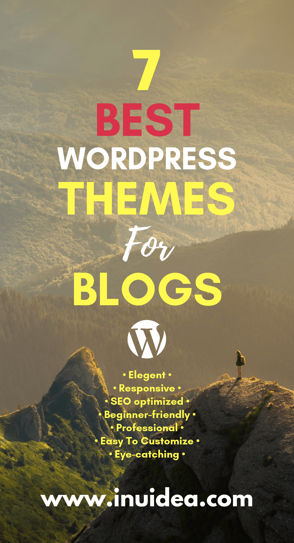 Best Blogs 2020.7 Best Wordpress Themes For Blogs 2020
