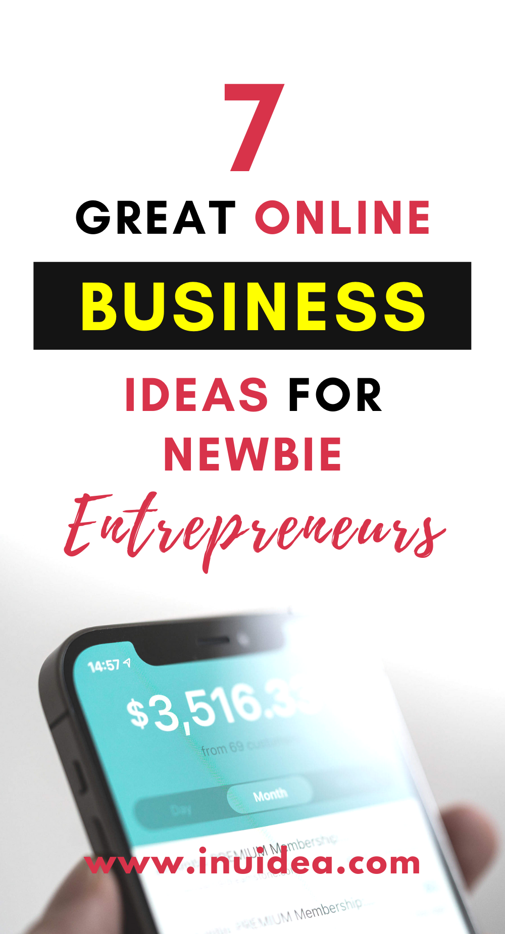 7 Great Online Business Ideas for Newbie Entrepreneurs in 2021