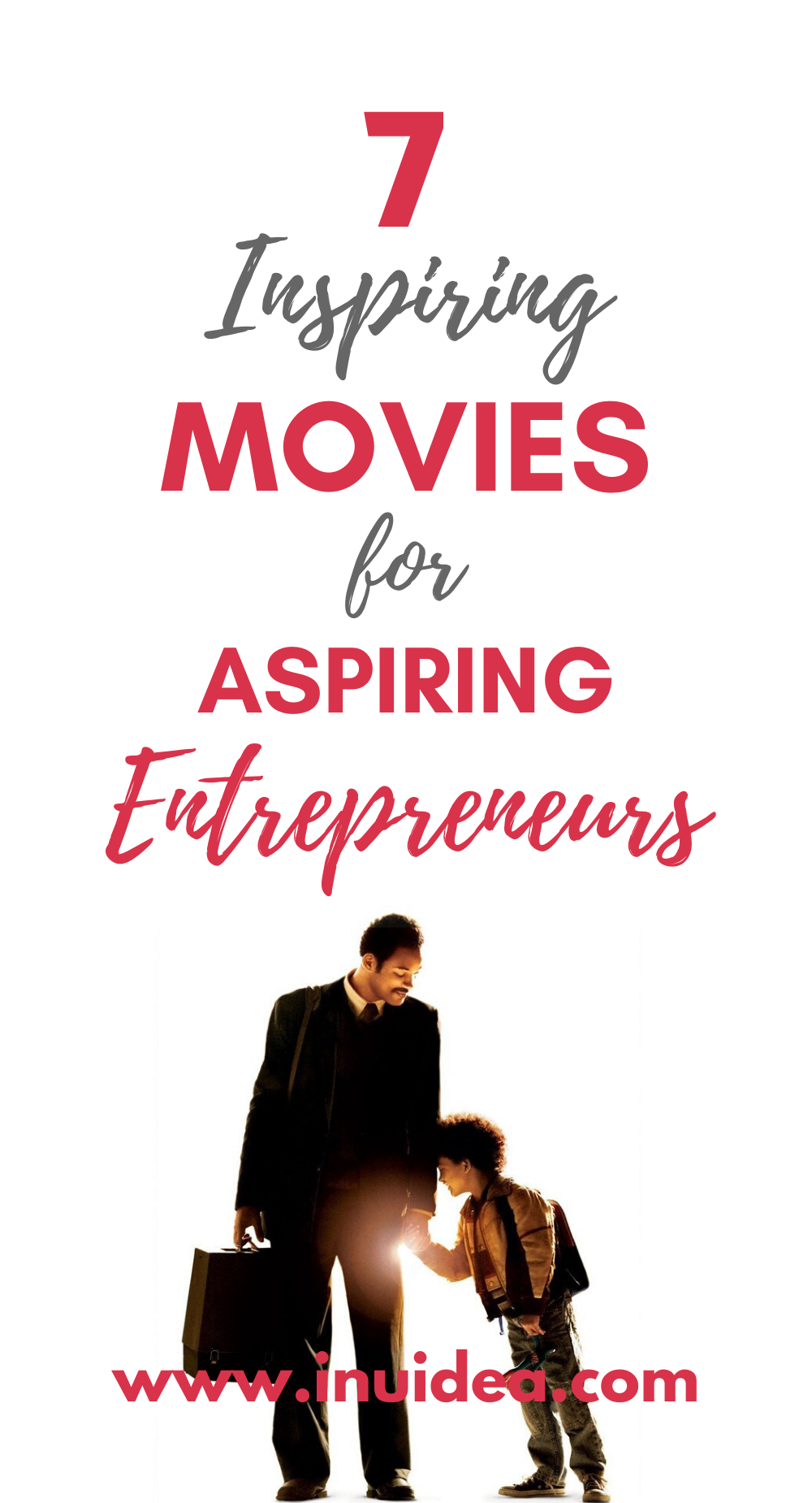 7 Inspiring Movies and Series for Aspiring Entrepreneurs (2020)