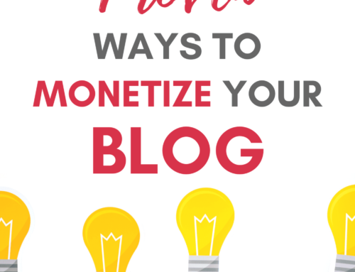 9 Proven Ways to Monetize Your Blog – Make Money Blogging in 2020