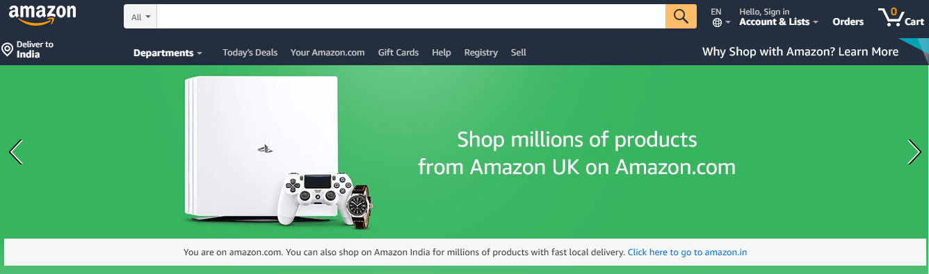 Amazon Associates - Amazon Affiliate Program