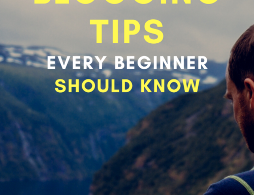 7 Effective Blogging Tips Every Beginner Should Know