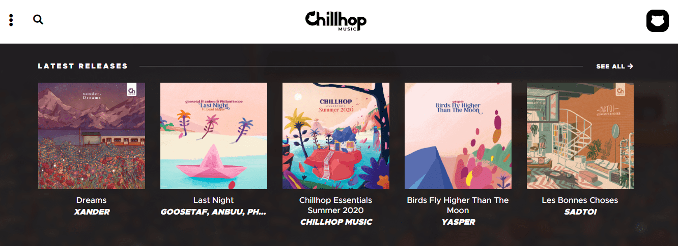 Chillhop_Music- download copyright free music