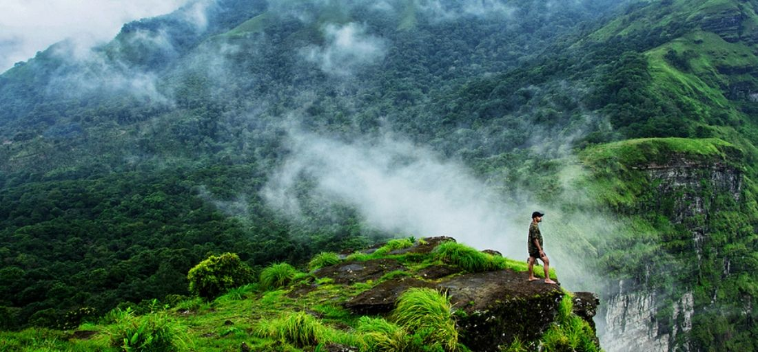 Coorg, Karnataka - The Scotland of India