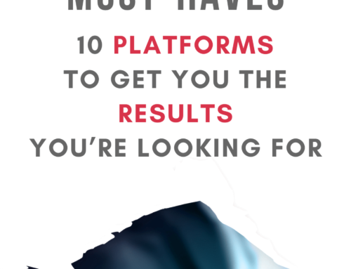 Email Marketing Must-Haves and 10 Platforms to Get You the Results You're Looking For