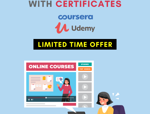237+ Free Online Courses in 2021 (Limited Time Offer) – Learn coding, digital marketing, and more!