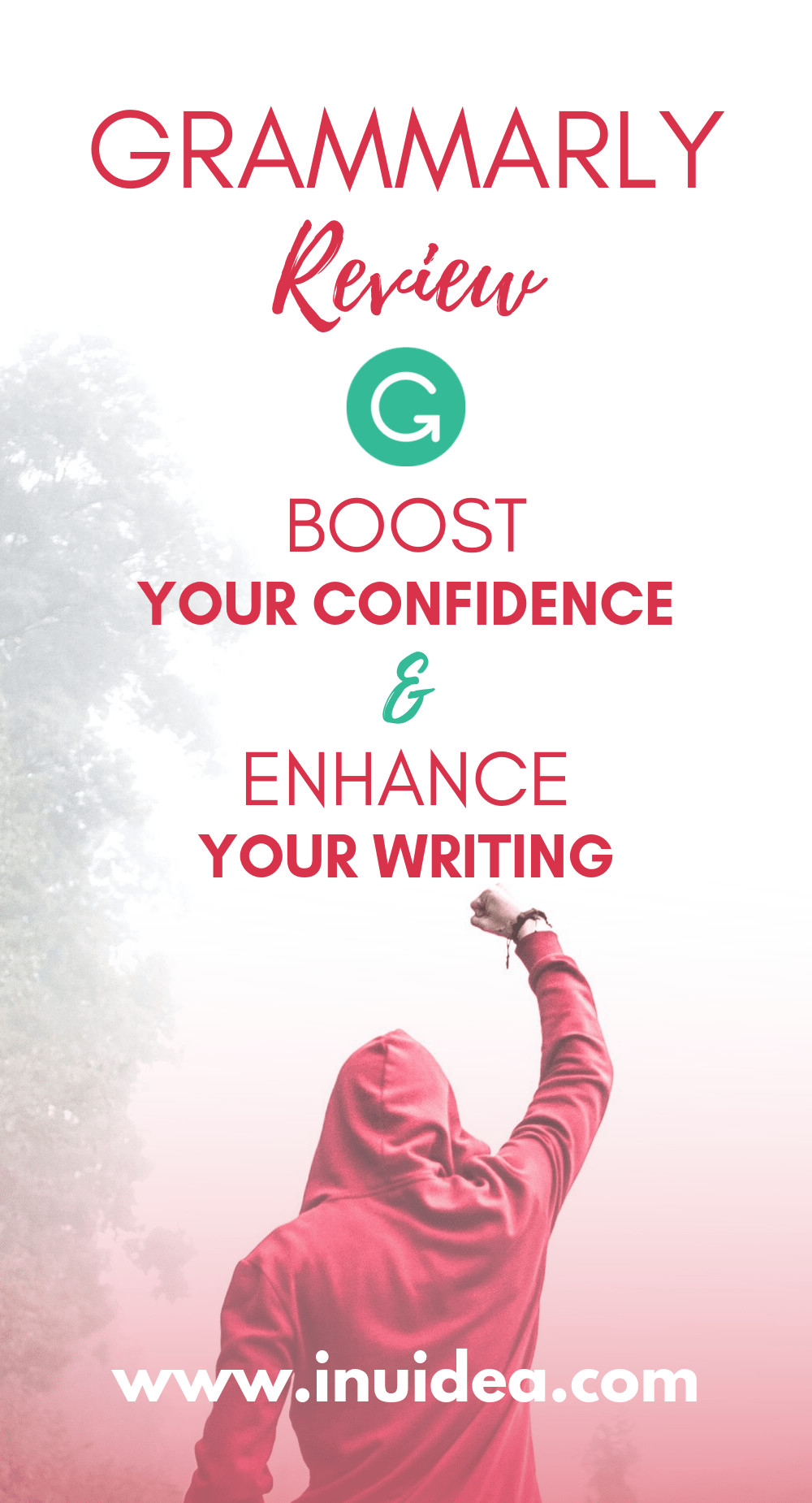 Information Proofreading Software Grammarly