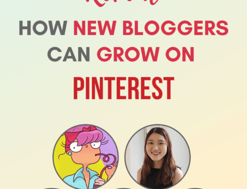 11 Pinterest Experts Reveal How New Bloggers Can Grow on Pinterest