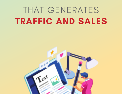 How To Write a Blog Post that Generates Traffic and Sales
