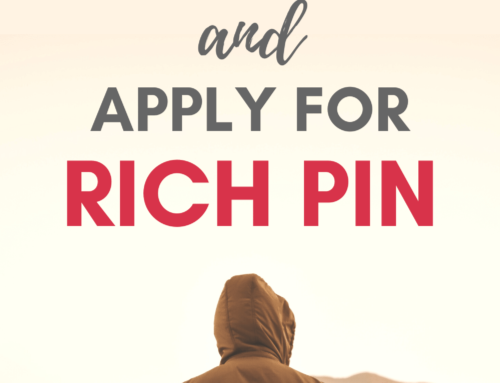 How to Claim Your Website and Apply for Rich Pin on Pinterest