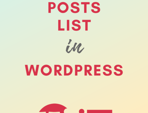 How to Display a Popular Posts List in WordPress (Get Crazy Engagement)