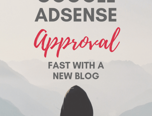 How to Get Google Adsense Approval Fast With a New Blog