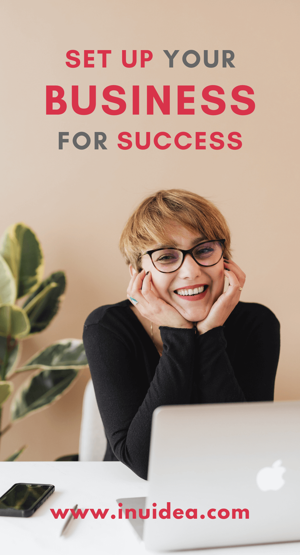 How to Set up Your Business for Success