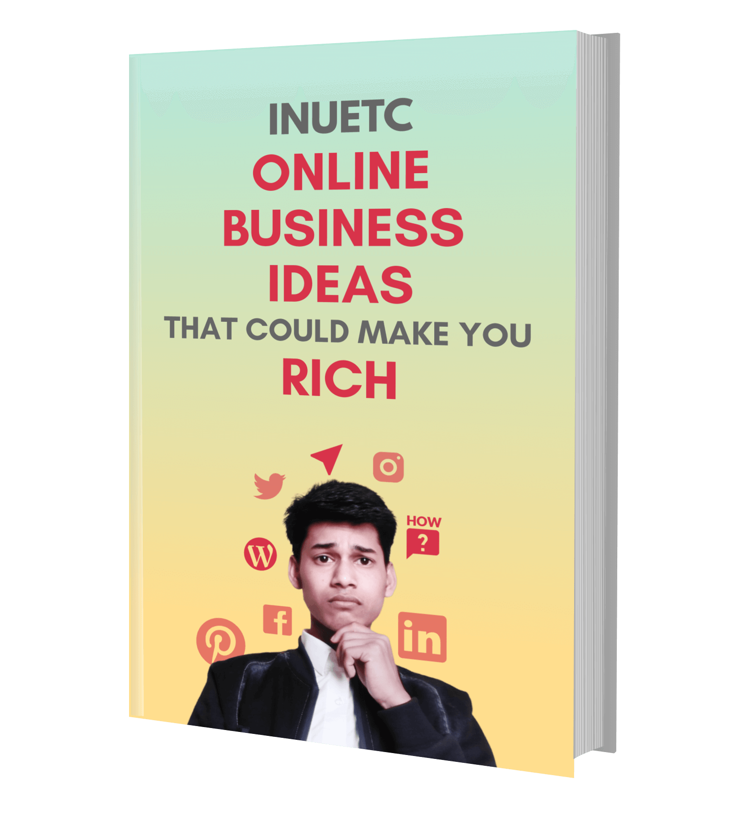 Online Business Ideas That Could Make You Rich - Inu Etc - BOOK - PDF FREE DOWNLOAD