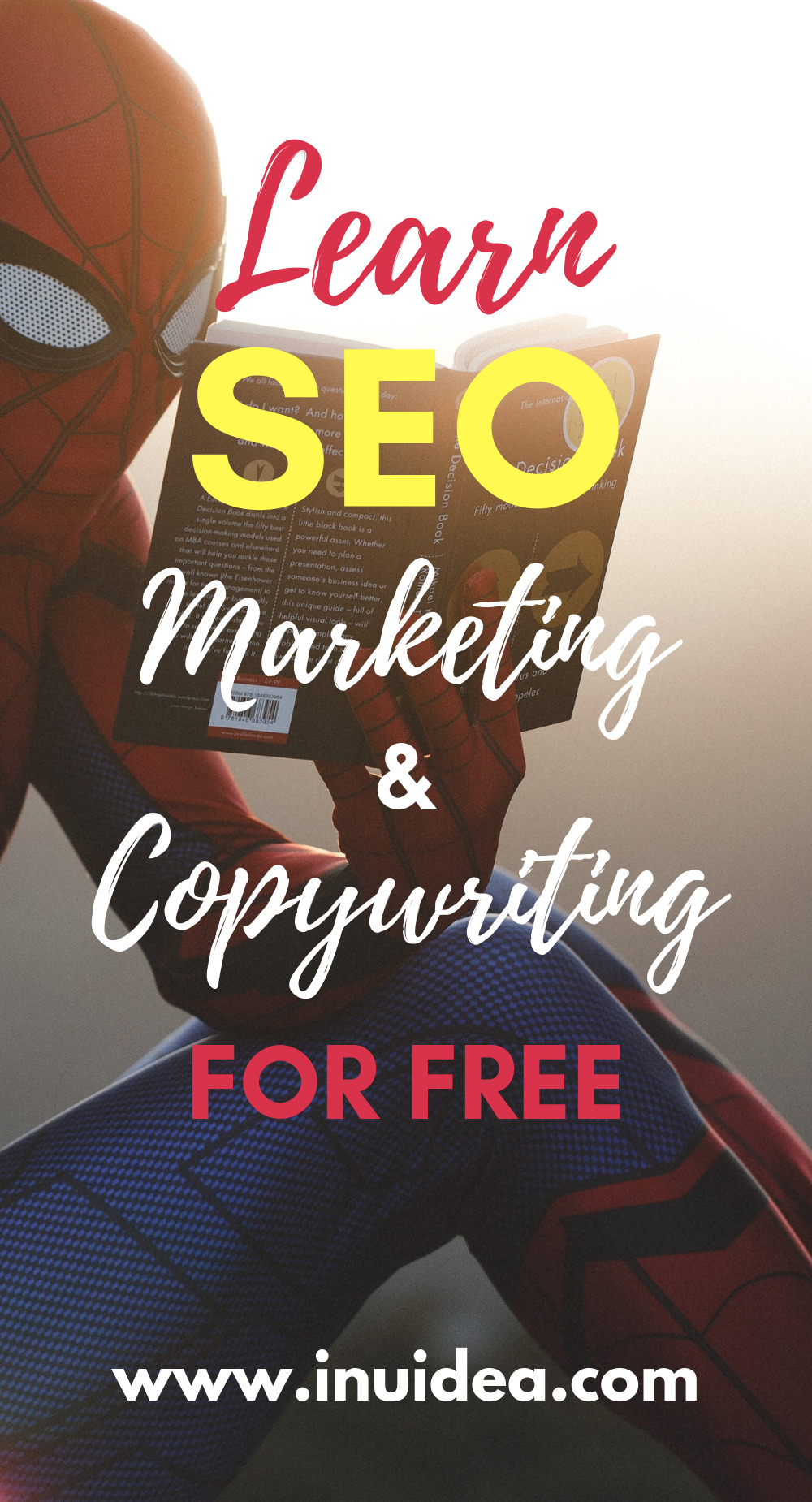 best blogs to learn SEO, Marketing and Copywriting
