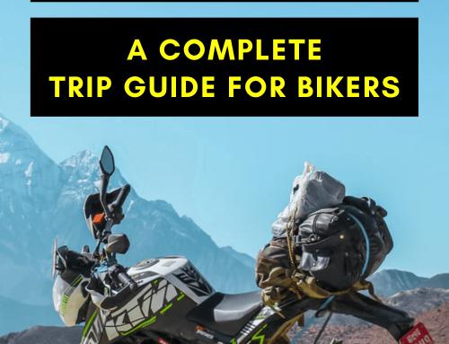 Leh Ladakh Bike Trip 2021: A Complete Trip Guide for Bikers