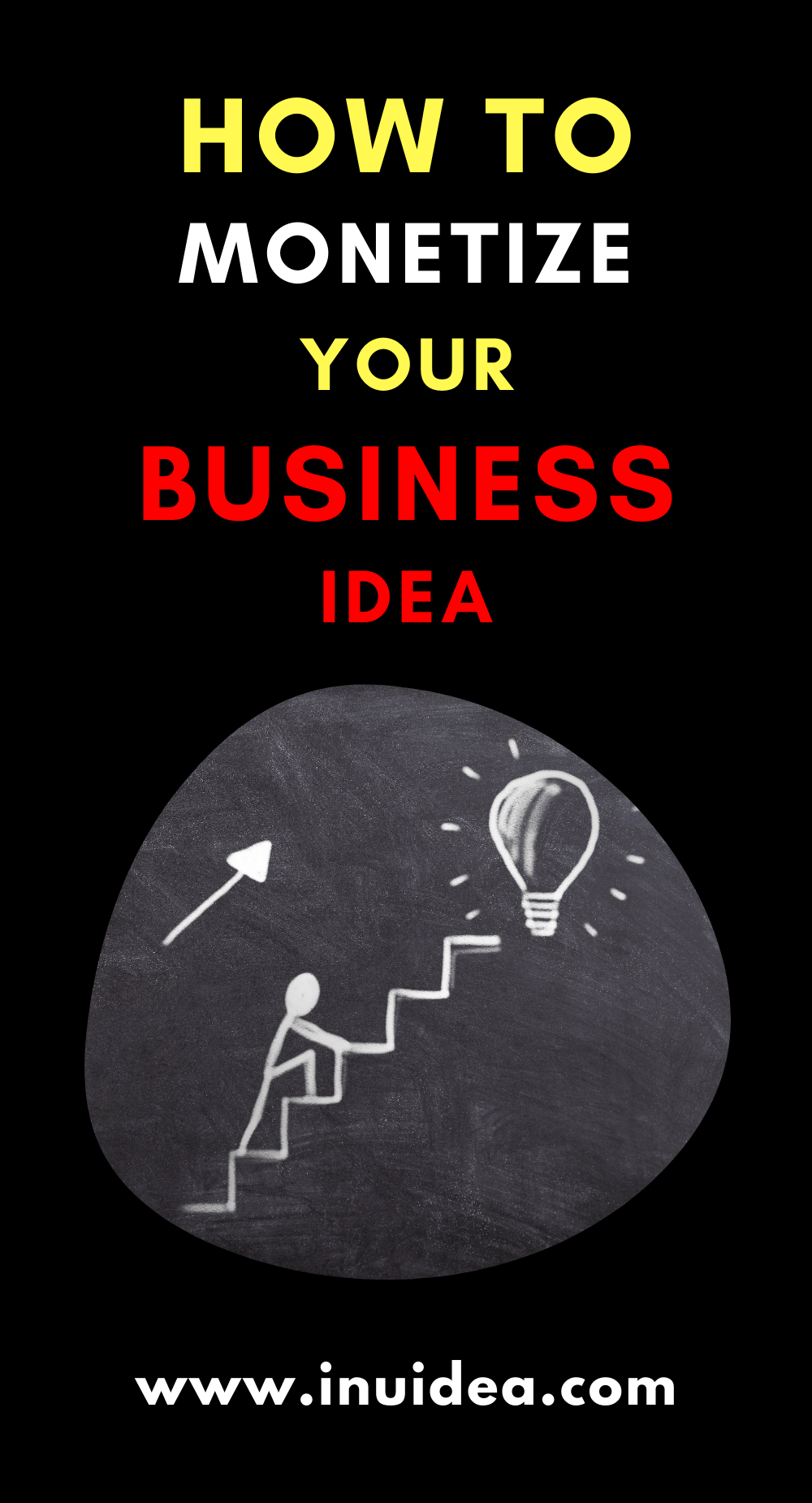 Monetize Your Business Idea