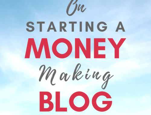 The Ultimate Guide on How to Start a Money Making Blog in 2021