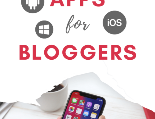 Top 17 Must-Have Mobile Apps for Bloggers in 2021