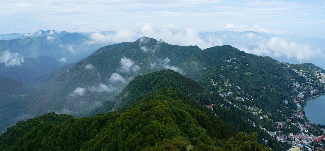 Nainital, Uttarakhand - Lake District of Uttarakhand