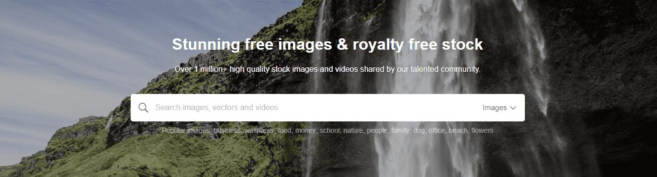 Pixabay-Copyright Free Stock Images