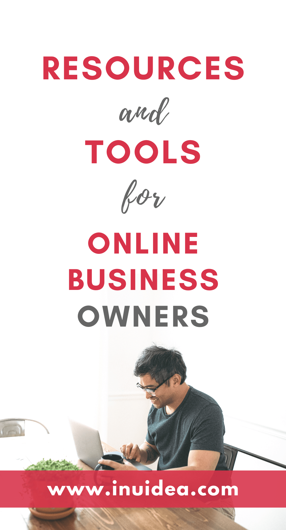 Resources You Need to Make Your Online Entrepreneurial Journey Easier!