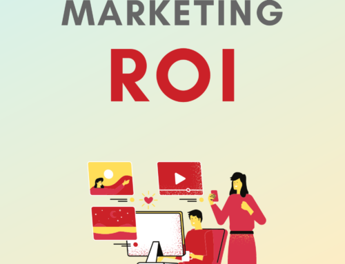 Simple Ways To Boost Your Social Media Marketing ROI