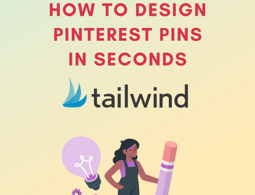 Tailwind Create Review: How to Design Pinterest Pins in Seconds