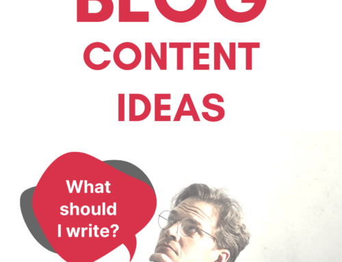 11 Ways to Find Blog Content Ideas [Very Easy] in 2020