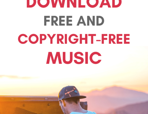 9 Websites to Download Free and Copyright-Free Music for YouTube Videos