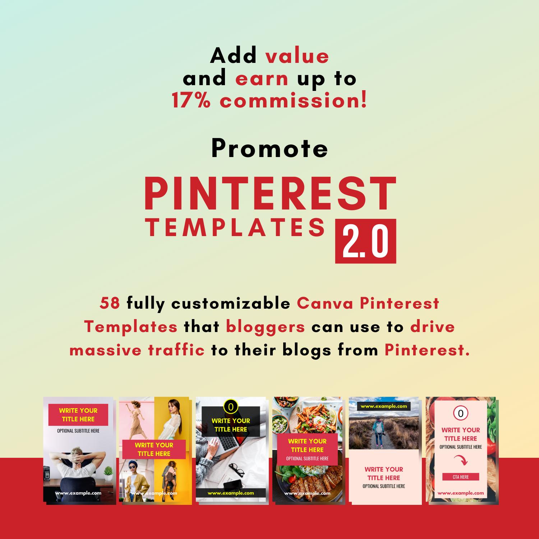 affiliate pinterest Templates (1)
